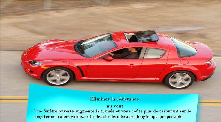 Minimiser la traînée aérodynamique En ajoutant des pièces supplémentaires à l'extérieur d'un véhicule telles que des porte bagage, ou simplement en ouvrant la fenêtre, vous augmentez la trainée aérodynamique de votre voiture. #nokianhakkapeliittar2