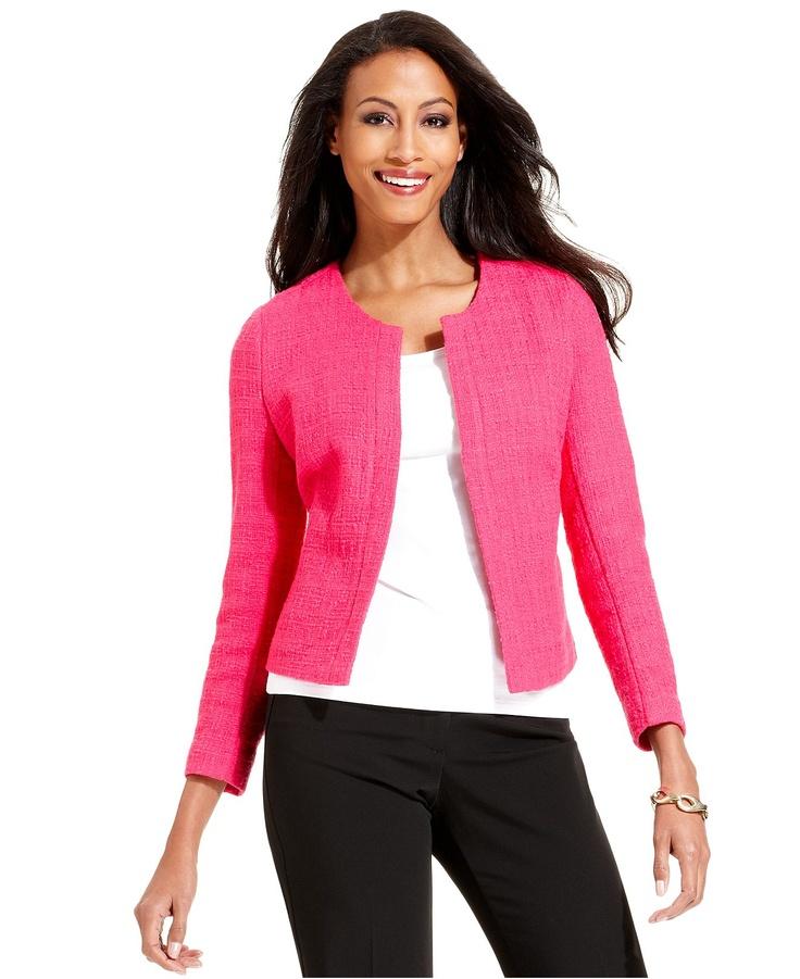 90 best Jackets images on Pinterest | Blazers, Blazer jacket and ...