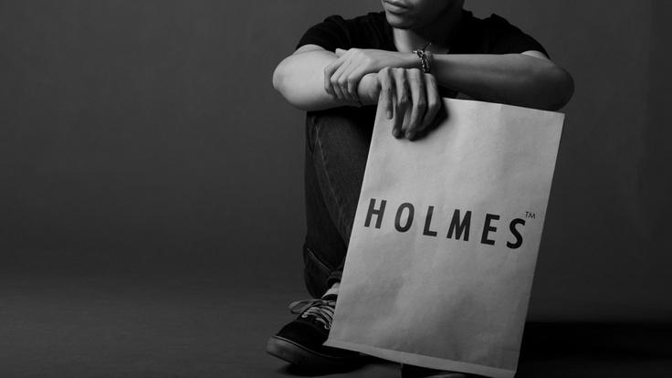 Holmes T-Shirt  high quality printed t-shirt  follow us @Holmes_Tshirt  www.holmestshirt.com