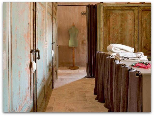 French Country Home Interior | Art Symphony: French Country House Interior