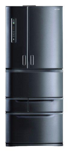 Tủ lạnh Toshiba GR-D62FV - 656 lít - Sức khỏe cho gia đình. http://hc.com.vn/dien-lanh/tu-lanh/tu-lanh-toshiba-gr-d62fv.html