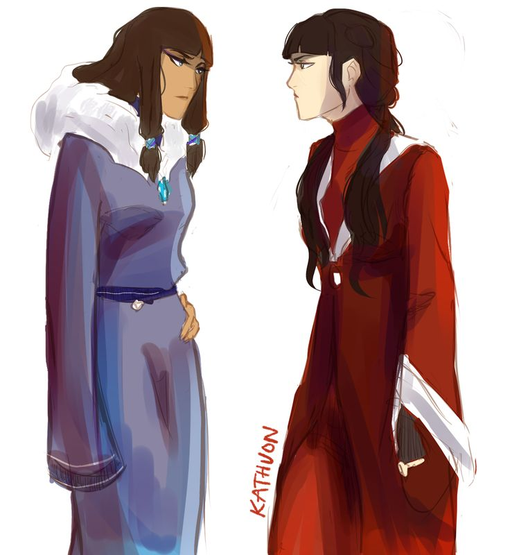 221 Best Avatar Legend Of Korra Images On Pinterest: Ha! I Would Love To See That. Funny How