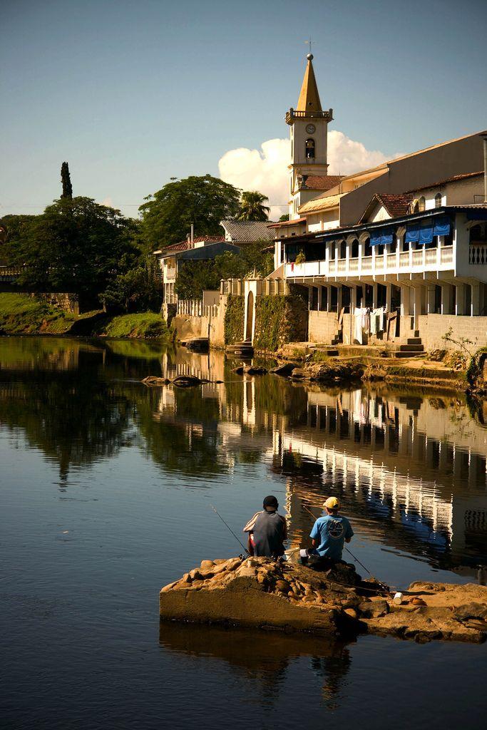 Morretes, Paraná, #Brazil.