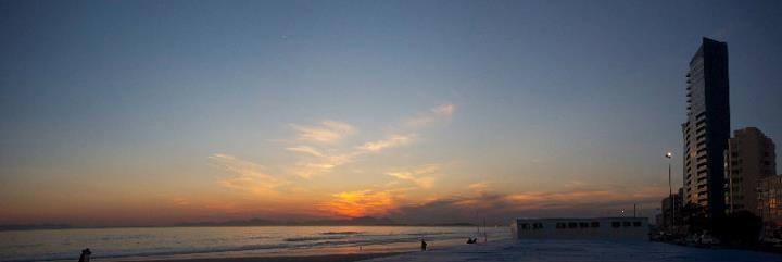 Strand Beach - South Africa