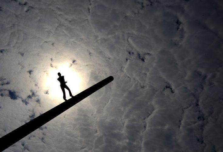 L'uomo delle nuvole