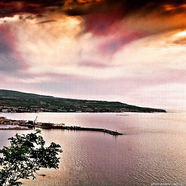 Porto di Vibo Marina (VV) - Foto di Roberto Ceravolo