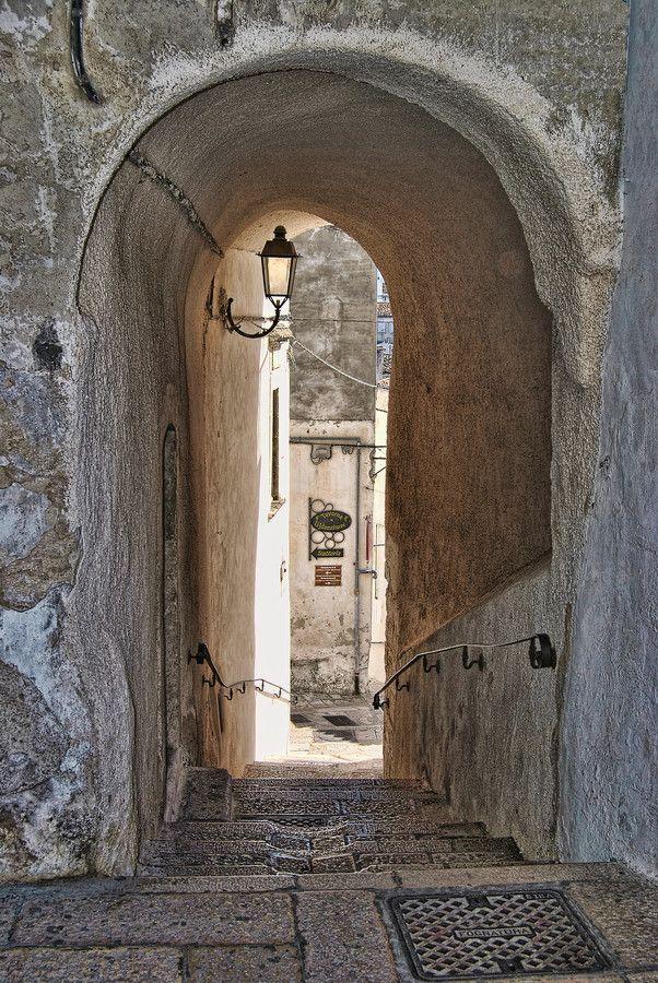 Monte Sant'Angelo, Foggia, Italy