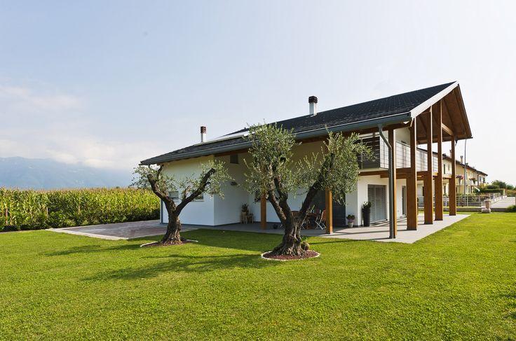 Quanto costa una casa in legno? Dipende solo da te!