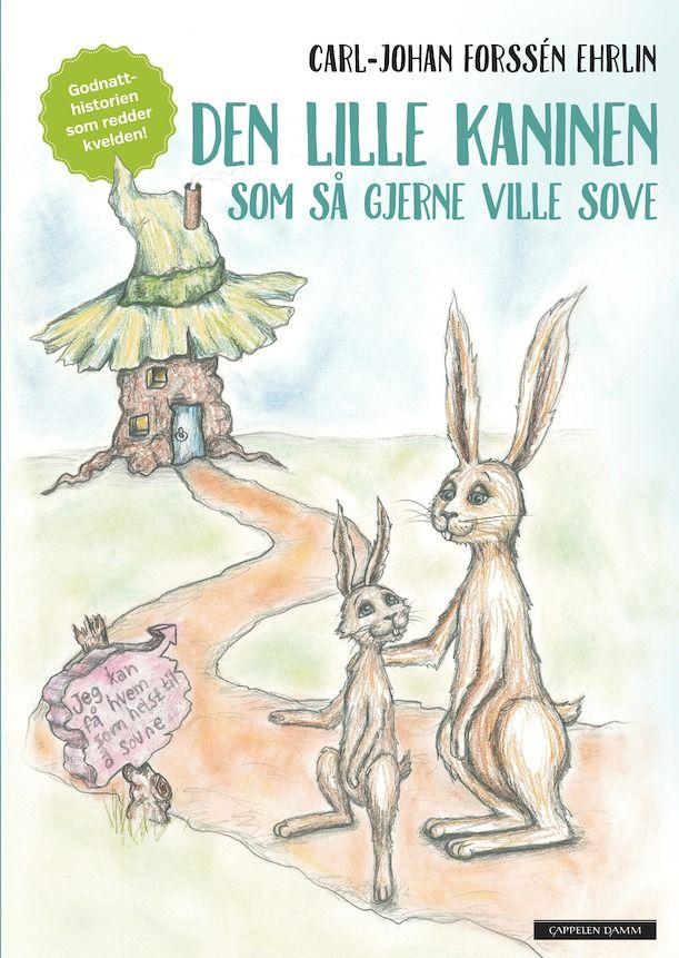 Foreldre har til alle tider lett etter gode teknikker for å få barna til å sovne. Nå har den svenske forfatteren Carl-Johan Forssén Ehrlin skrevet den ultimate godnatthistorie – som nærmest garantert får ditt barn til å sovne i løpet av få minutter. Nærmest som et trylleformular!