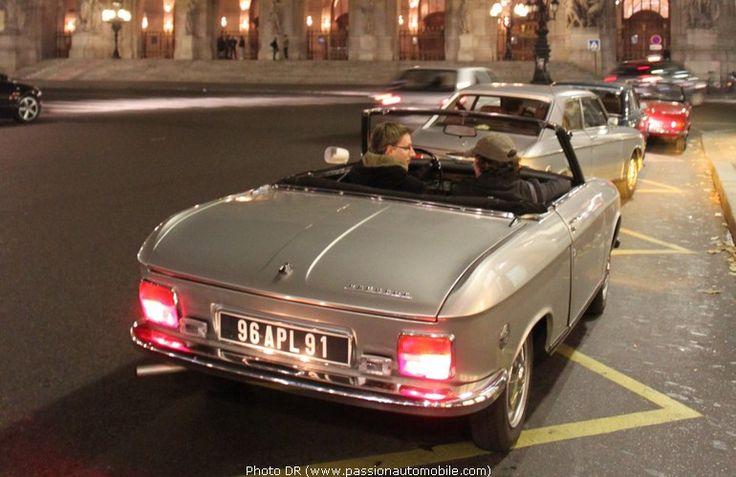 peugeot 304 cabriolet ma premi re voiture comme celle de bronson dans de la part des copains. Black Bedroom Furniture Sets. Home Design Ideas