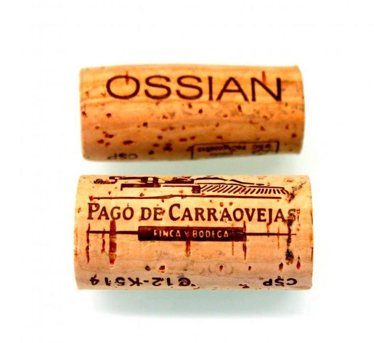 ossian y pago de carraovejas #cultoalamesa #enología #vinos #Spain