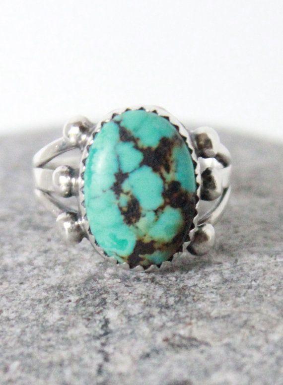CIJ SALE Beautiful Bold Vintage Navajo by AntiqueAlchemyShop, $42.00