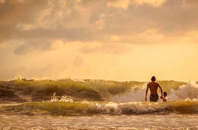 Landscape by the sea | Credit to:  Bung Batara | Website:  http://artissimo-photogal.com/category-14-page | From: @Artissimo. #Art #beach #landscape #sea #artissimogal #artissimo
