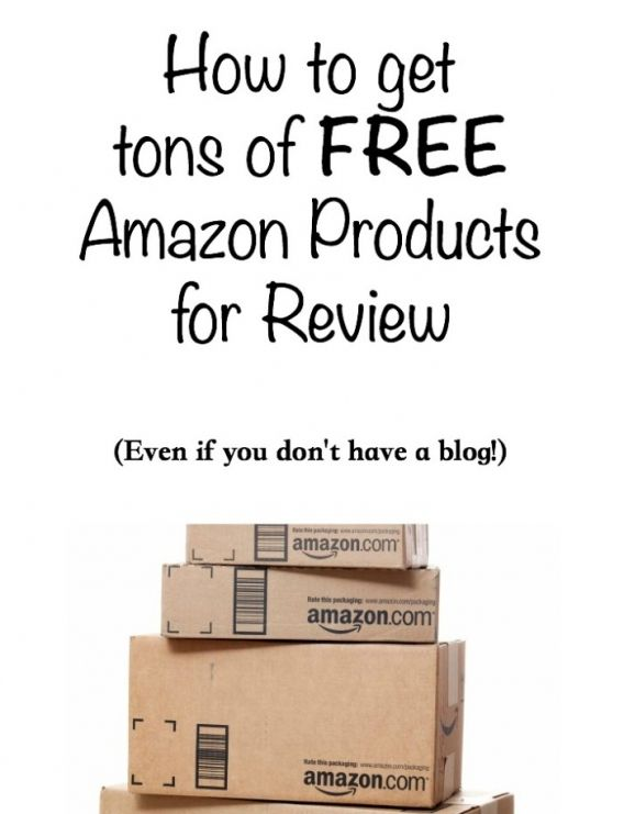How to Become an Amazon Product Reviewer