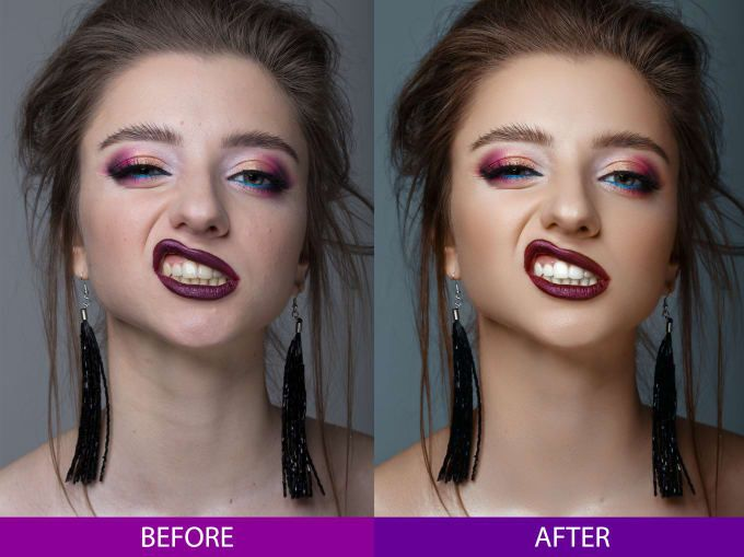 I´m a professional photo editor and retouching specialist. I  have 8 years of experience with photo retouching. I provide all kind of Retouching Services.