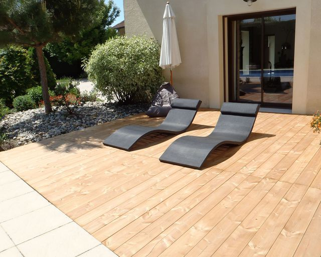 11 best Pour la terrasse images on Pinterest Backyard ideas