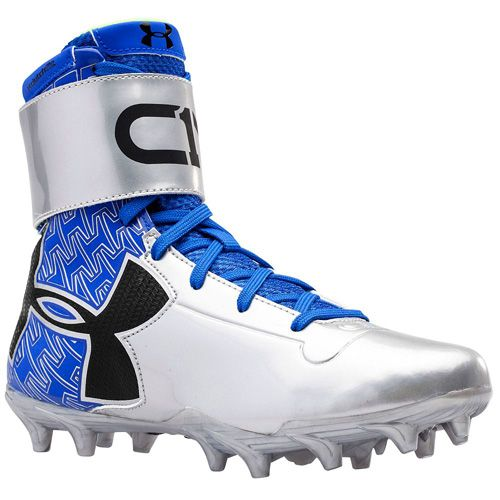 46bfe342b665 Cheap blue under armour football cleats Buy Online >OFF48% Discounted