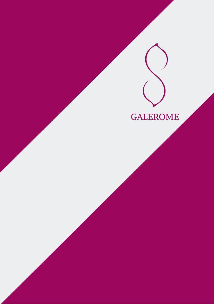 GALEROME. Portafolio