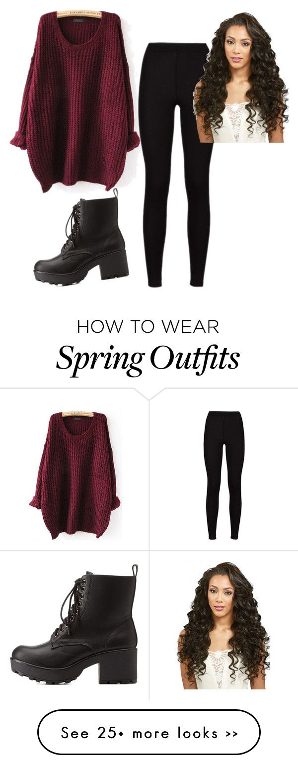 """""""Untitled #293"""" by preppycheer1 on Polyvore featuring Charlotte Russe"""