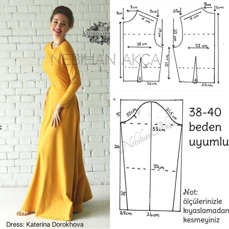"""512 Beğenme, 9 Yorum - Instagram'da N E B İ H A N A K Ç A (@nebihanakca): """"İyi akşamlar✨ Bir dönem ne efsaneydi Dorokhova'nın elbiseleri. Tabi Sergeenko dalgasıydı sebebi…"""""""