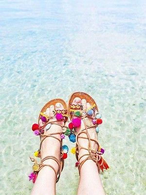 Is This the Next Big Sandal Trend?