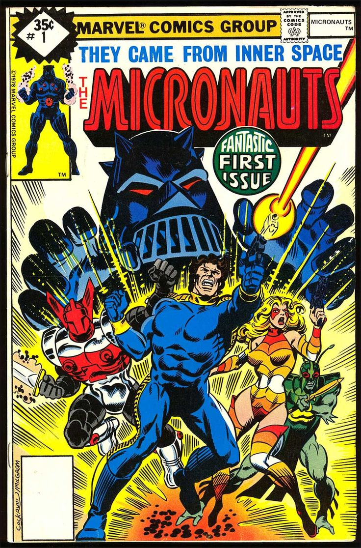 144 best images about Micronauts on Pinterest   Artworks, Toys and ...
