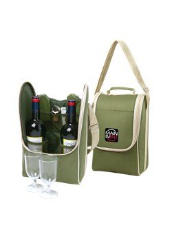 Starline - 14226 - PB26 - Wine Bag for 2