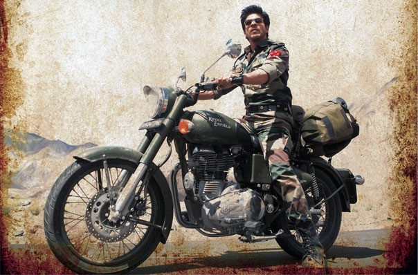 Jab Tak Hai Jaan Box Office Collection Crosses 100 Crore Mark
