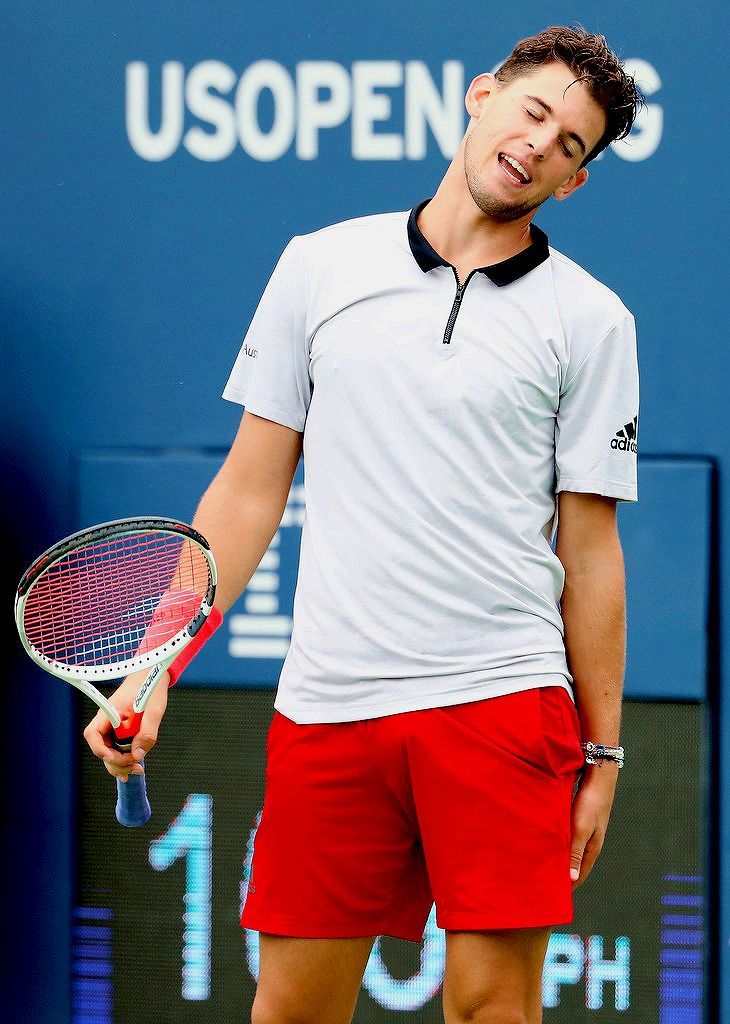 Dominic Thiem Soccer Tennis Tennis Players Tennis Clothes