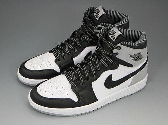 """New Air Jordan 1 Retro """"Barons"""" Sneakers Release Date 2014 ."""