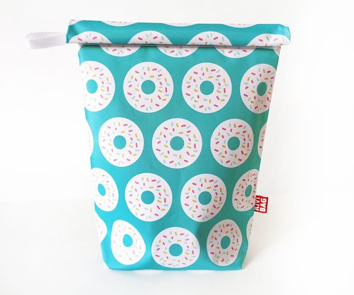 New photo on our Facebook page:  #kivibag #lunchbags #zipperbags #sandwichbags