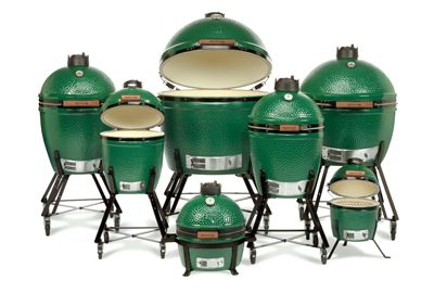 """Big Green Egg Canada  """"The Big Green Egg offers me an unparalleled charcoal cooking experience – whether it is a low, slow pork shoulder or a flash-seared beef steak, I am in total control of the heat and smoke. Big bold flavors, intense aromas and juicy meats, wow!""""  Michael Olson  Chef Professor  Canadian Food & Wine Institute  Niagara College"""