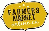 Farmers Market Online- Buy & sell all things handmade, homemade, organic, & farm fresh.