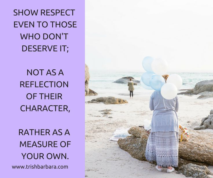 #MotivationMonday How often in our working and personal lives do we come across people that we find difficult to relate to, get along with, who mis-align with our own beliefs? It can be really hard to show these people any sort of kindness, love or respect yet ... Often it is the better way to approach the problem; to rise above the pettiness and ego (theirs and your own) and offer love and respect instead. It is the road less travelled, so make it your own.  #respect #roadlesstravelled