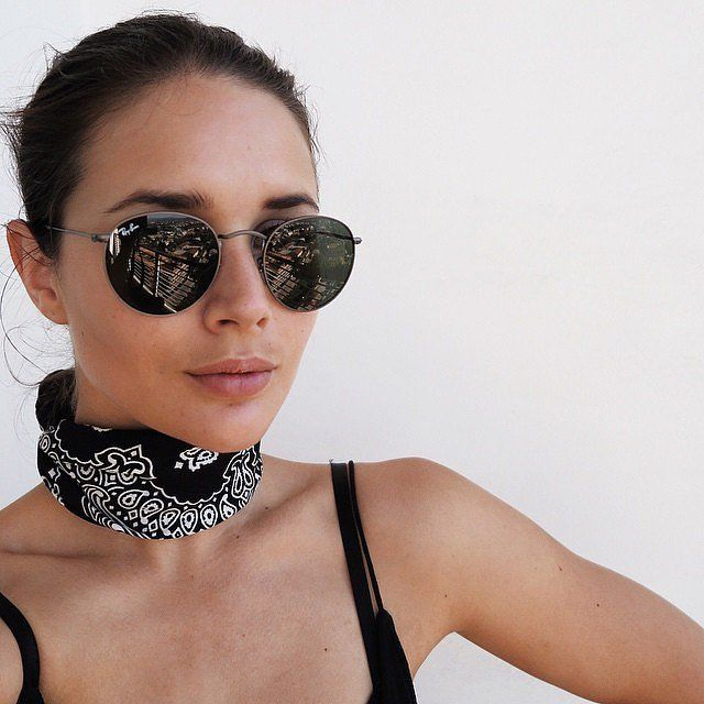 Superchic Ways to Accessorize This Festival Season