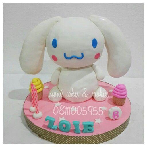 Cinamoroll Cake