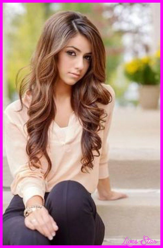 Cool Popular Teenage Girl Haircuts