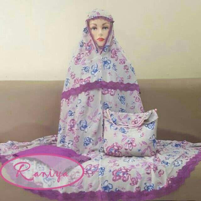 Temukan dan dapatkan Muken motif bunga silky rayon putih ungu hanya Rp 275.000 di Shopee sekarang juga! http://shopee.co.id/raniya.shop/255205377 #ShopeeID
