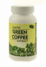 Pure Green Coffee Extract Afslankpillen 60caps  Green coffee of te wel groene koffie staat al heel lang bekend als een zeer effectief middel om af te vallen. U krijgt dankzij de green coffee poure extra energie en u heeft ook minder trek om iets te eten. U hoeft hierbij geen lastig dieet te volgen omdat green coffee pure effectief werkt. Onze green coffee pure is gemaakt van de zuiverste groene koffiebooon. Hoe werkt green coffee bean pure? De vetopname wordt verlaagd dankzij de green coffee…