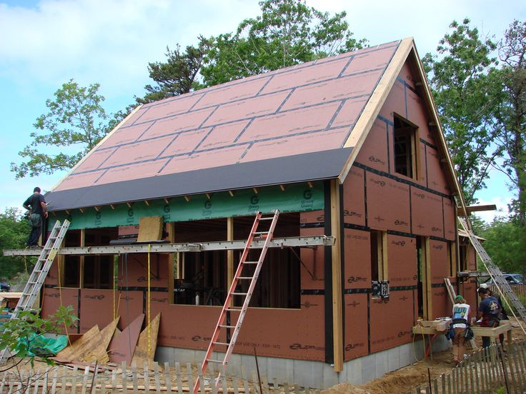 Best 25 Roof Sheathing Ideas On Pinterest Cheap Moving