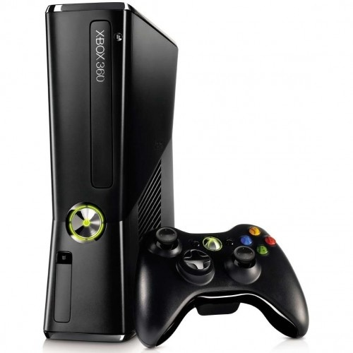 Microsoft Xbox 360 Games Console