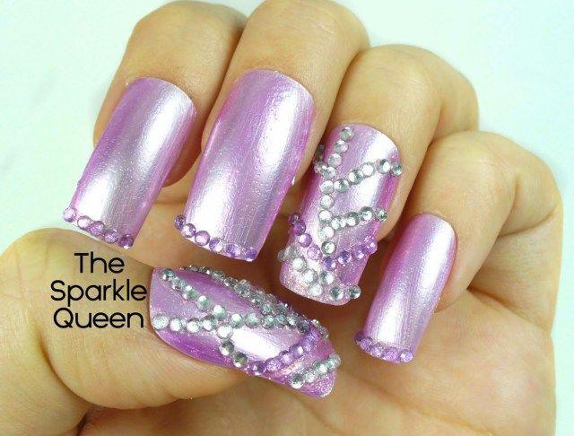 7118 best Nail Art images on Pinterest   Nail art videos, Nice nails ...