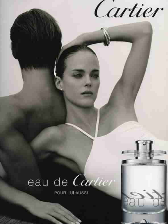 Saga Cartier