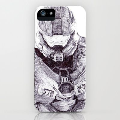 MASTER CHIEF $6 OFF Phone Cases + Free Worldwide Shipping Today Only!