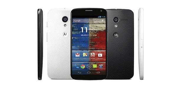 "Google's first high-end Motorola device ""Moto X"" can now be easily unlocked by an Unlock Code!"