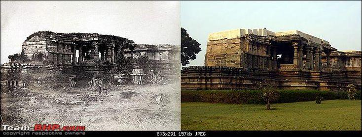 Karnataka was ruled over by the following kingdoms: Pre-historic age. Early years Satavahanas 325 A.D.- 540 A.D. Kadambas of Banavasi 325 A.D.- 999 A.D. Gangas of Talkad 500 A.D. - 757 A.D. Chalukyas of Badami 757 A.D. - 973 A.D. Rashrakootas 973 A.D. - 1198 A.D. Chalukyas of Kalyan 1198 A.D. - 1312 A.D. Yadavas of Devagiri 1000 A.D. - 1346 A.D. Hoysalas 1336 A.D. - 1565 A.D. Vijayanagara Kings 1347 A.D. - 1527 A.D. Bahamani Kings