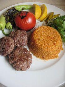 Yemek Tarifleri - Türk Yemek Tarifleri: Akçaabat Köftesi