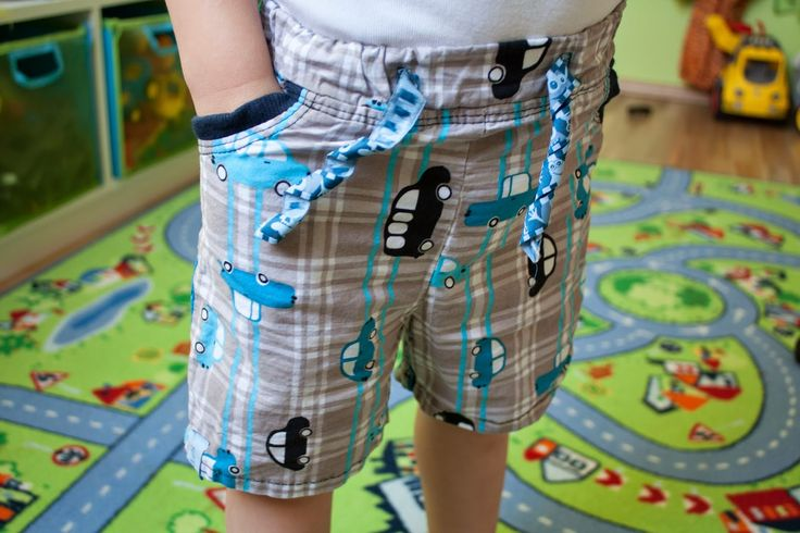 Kids Shorts Freebie Freebook