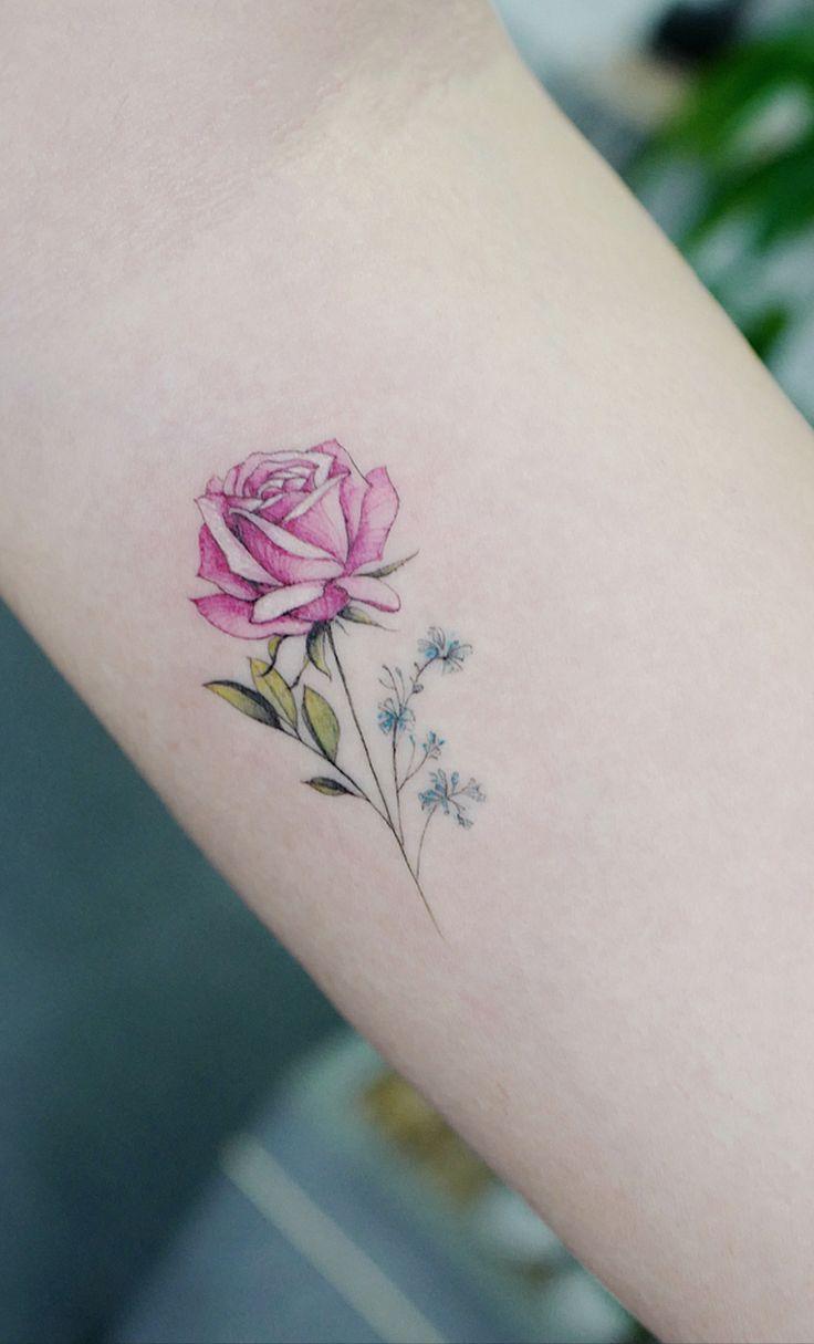 idées de tatouage minimalistes femmes #Minimalisttattoos   – Tattoos