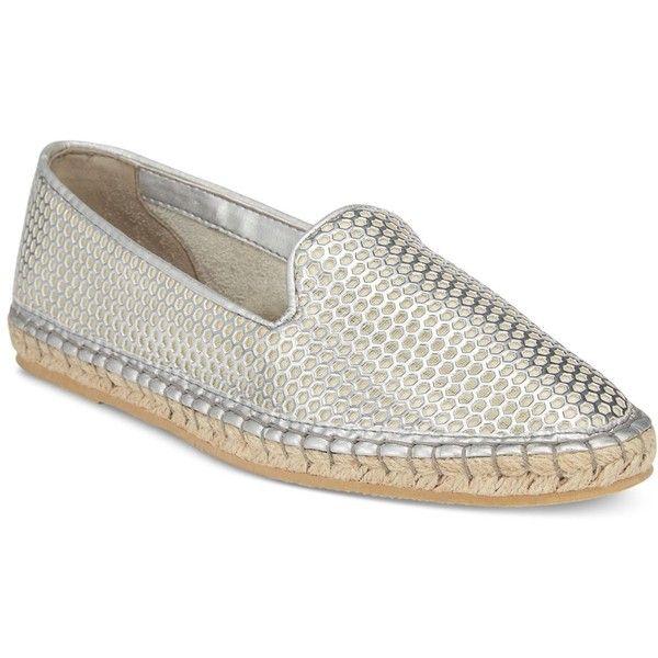 25 best images about silver espadrilles on pinterest silver flat shoes metallic espadrilles. Black Bedroom Furniture Sets. Home Design Ideas